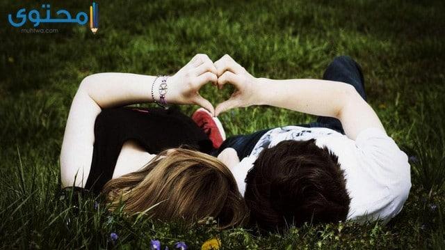 صور حب وعشق ورومانسيه