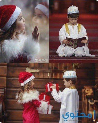 خلفيات عيد الميلاد