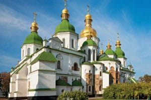 صور السياحة في اوكرانيا 2018