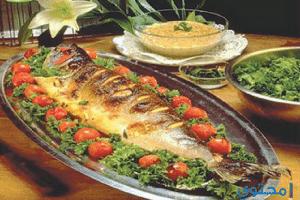 أكلات أول يوم عيد الفطر فى مصر