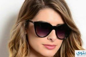 نظارات شمس للبنات 2018