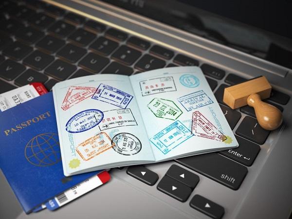 طباعة التأشيرة الصادرة من وزارة العمل