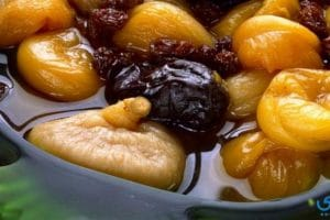فوائد تناول طبق الخشاف في رمضان