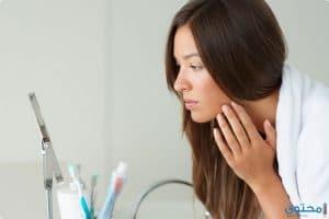وصفات إخفاء البقع من الوجه