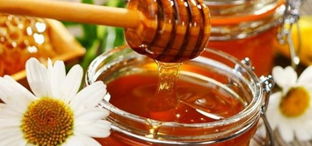 طرق العلاج بالعسل