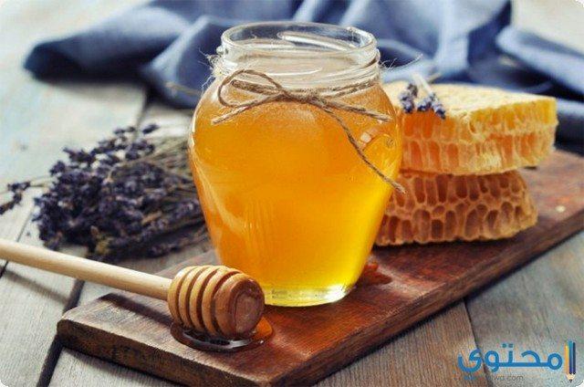اهمية العسل
