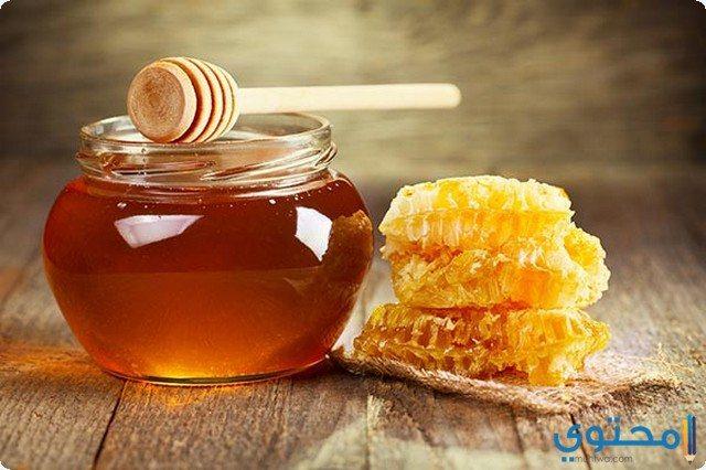 علاج الامراض بالعسل