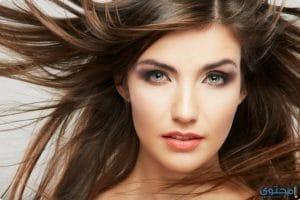 طرق علاج تقصف الشعر 2018