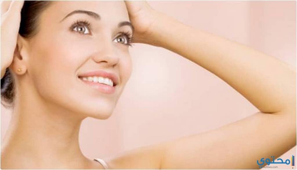 طرق تقليل الشعر الزائد