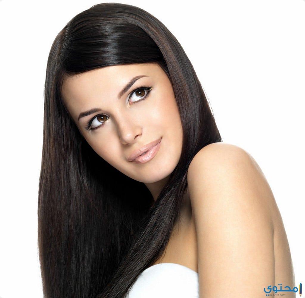 تنعيم الشعر الخشن06 - شعري خشن كيف اجعله ناعم؟