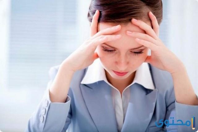 طرق علاج هواء الرأس