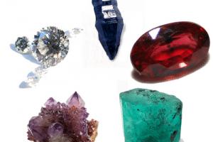 طرق معرفة الحجر الكريم المناسب لكل شخص