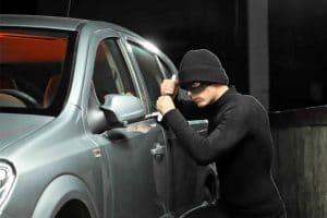طريقة حماية السيارة من السرقة