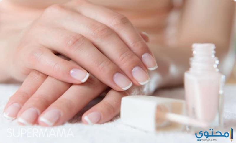 بالصور طرق طلاء الأظافر الصحيحة - موقع محتوى