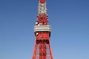 دليل وصور معالم طوكيو السياحية