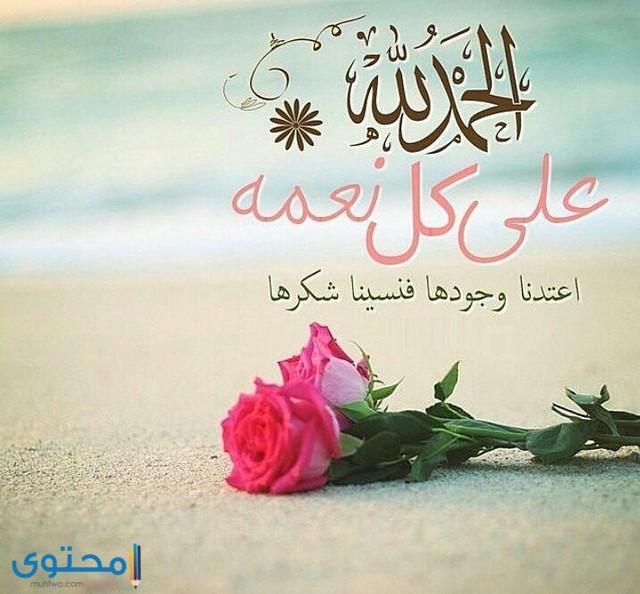 كلمات اسلاميه للواتس