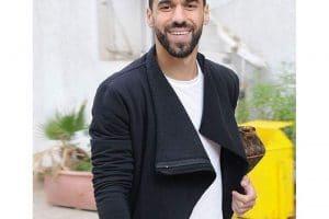 صور عبدالله السعيد (افضل لاعب في مصر)