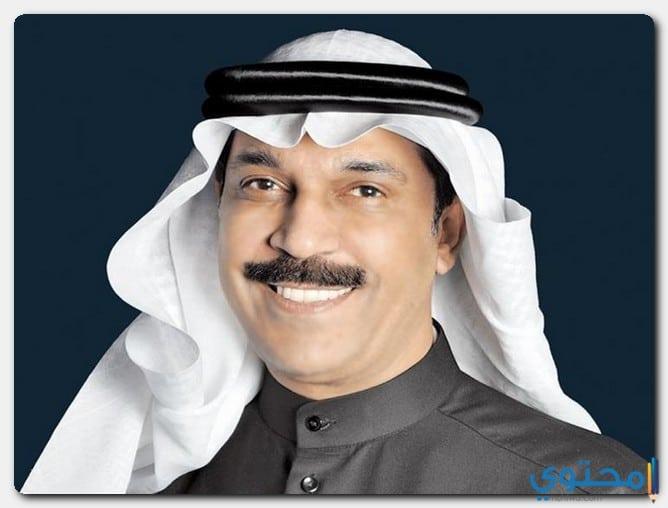 مشوار عبد الله الروشيد الفنى