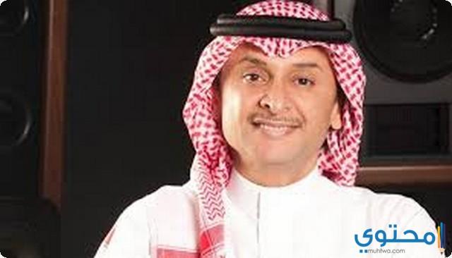 أبرز أعمال عبد المجيد عبد الله الفنية والغنائية