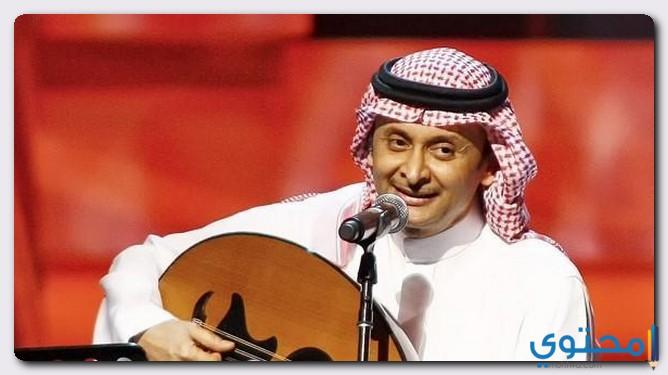 متى بدأ عبد المجيد عبد الله مشواره الفنى