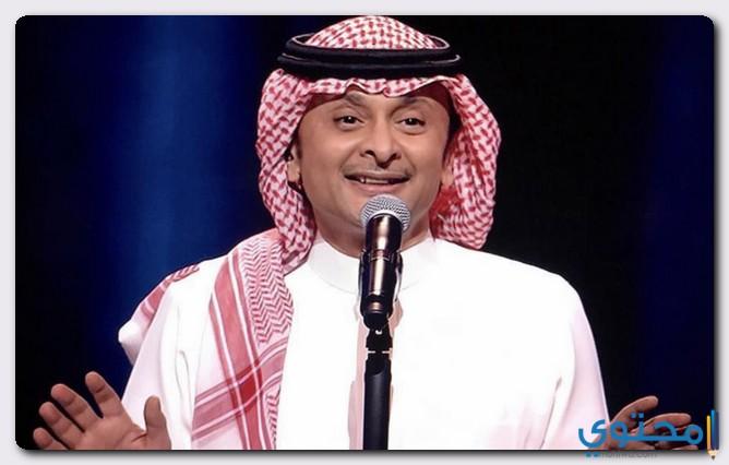 ما هى أشهر أغاني عبد المجيد عبد الله