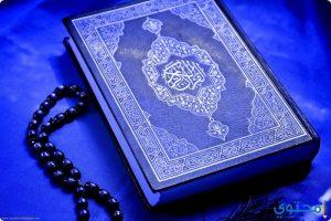 عدد صفحات وآيات القران الكريم