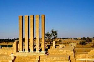 تقرير السياحة في اليمن ومعالمها الاثرية