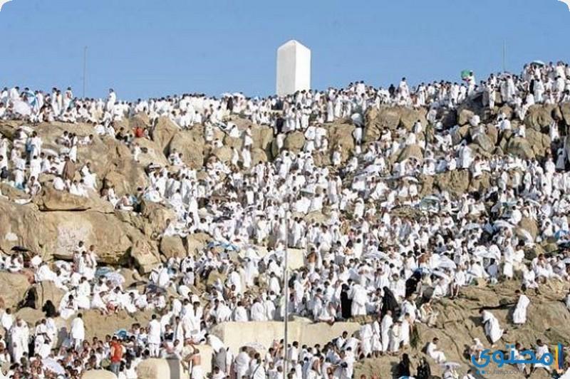 جبل عَرفة