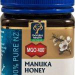 فوائد عسل مانوكا بالتفصيل