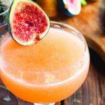 طريقة عمل عصير التين البرشومى