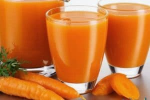 طريقة عمل عصير الجزر بالبرتقال فريش
