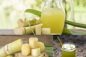 فوائد عصير القصب في شهر رمضان 2018