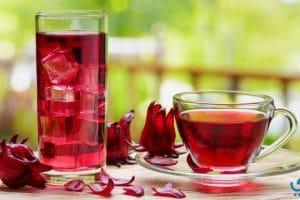 فوائد واضرار تناول عصير الكركادية في رمضان 2018