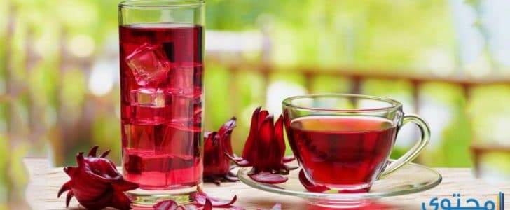 فوائد واضرار تناول عصير الكركادية في رمضان 2019