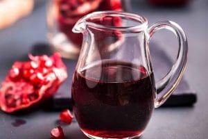 فوائد عصير الرمان للصحة وقيمته الغذائية