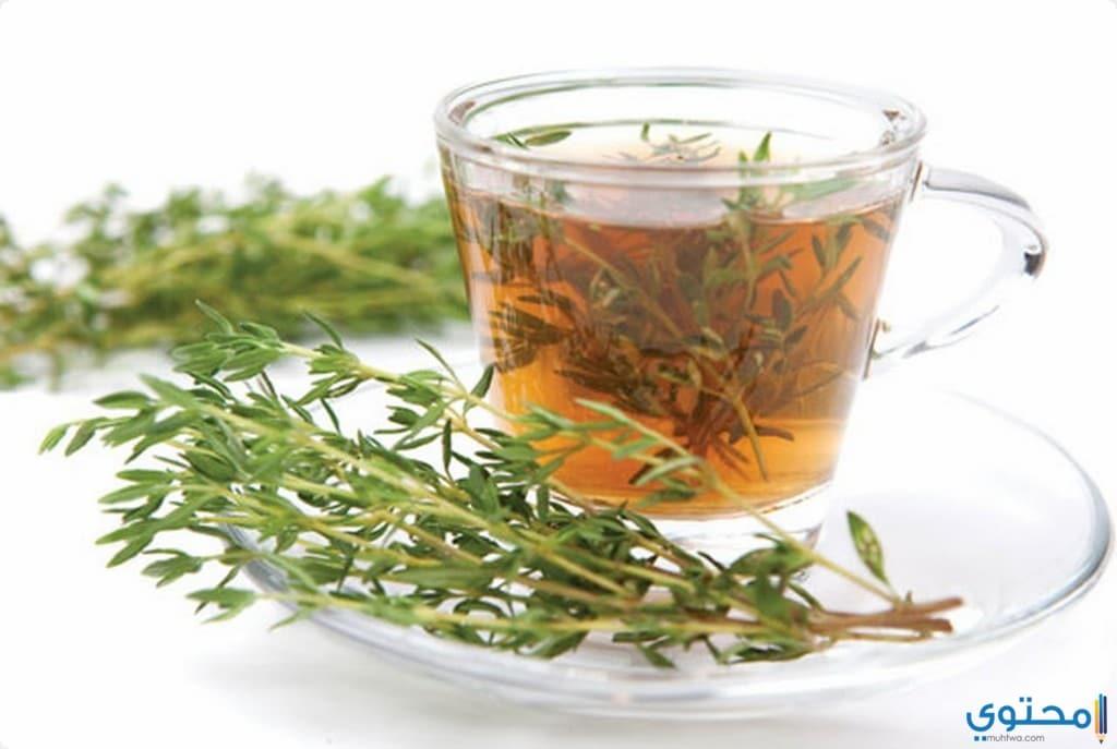 الشاي الأخضر لتفتيح الجلد والتخلص من أثار الحبوب