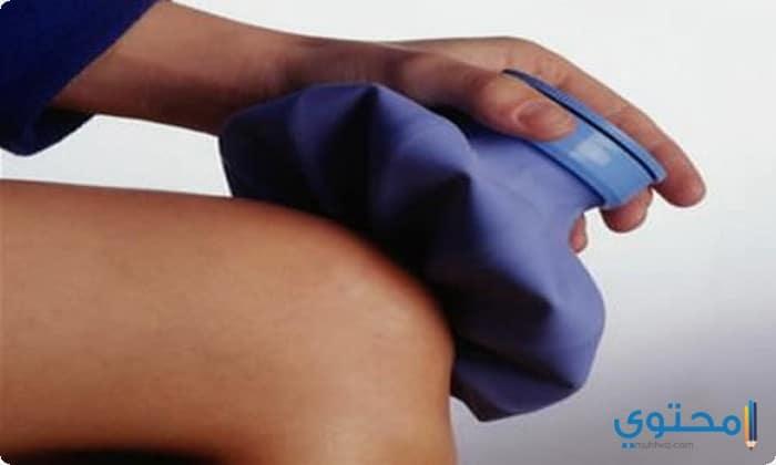 نصائح لعلاج الالم الركبة