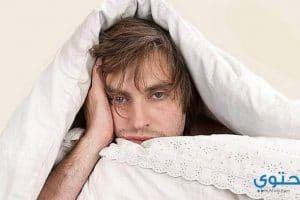 طرق علاج الأرق وعدم القدرة علي النوم بالأعشاب