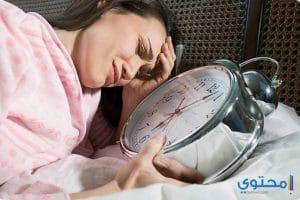 طرق علاج الأرق وعدم النوم