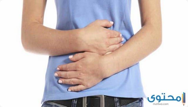 علاج الإسهال والمغص
