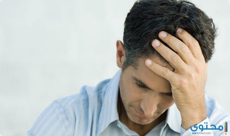 أسباب الإصابة بالأكتئاب