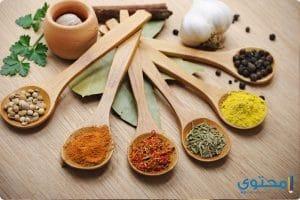طرق علاج ألام المعدة بالأعشاب