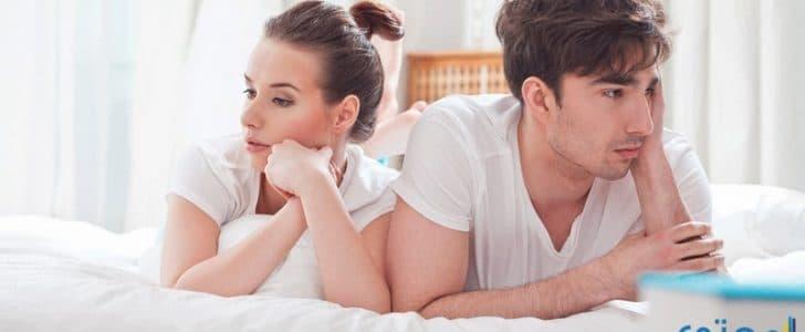 علاج البرود الجنسي عند الرجال وأهم أسبابه