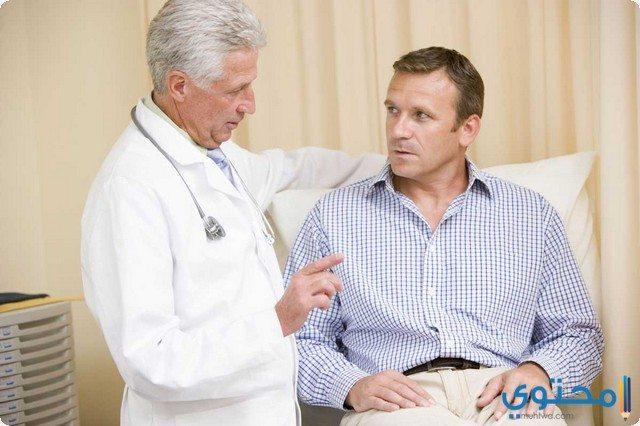 العلاج الطبي للبواسير