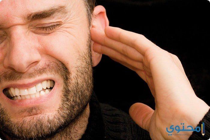 أسباب التهاب الأذن