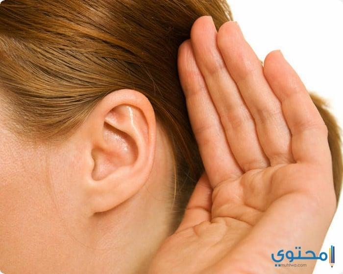 علاج التهاب الأذن