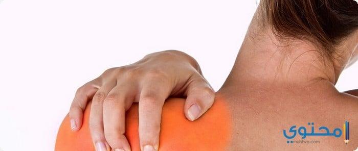 علاج التهاب الأوتار بالأعشاب