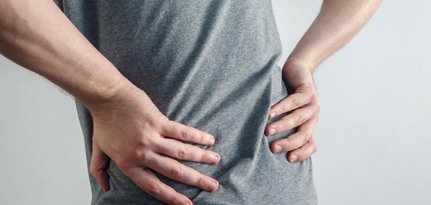 أعراض التهاب المثانة