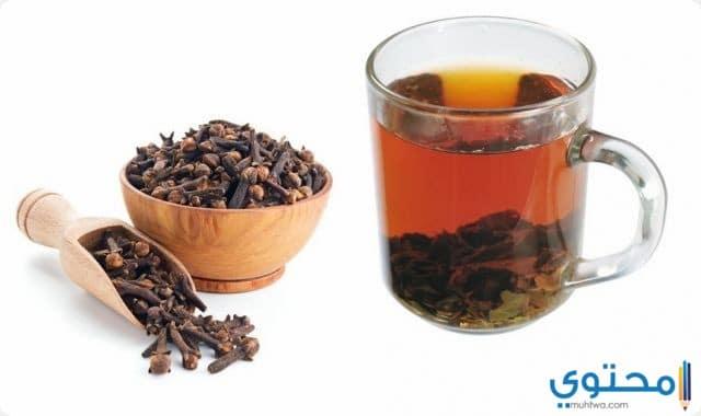 الشاي والقرنفل لعلاج الربو