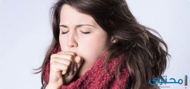 علاج السعال المزمن بالاعشاب